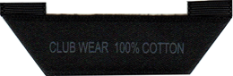 textile label, garment label, fabric label, wash care label, size label, garment label manufacturer