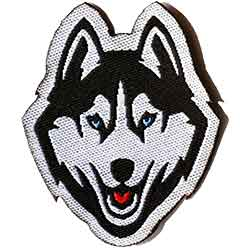 woven badges iron on patches emblems applique